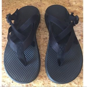 CHACO HIP THONG TWO ECOTREAD SANDALS